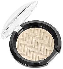 Düfte, Parfümerie und Kosmetik Mineralischer gepresster Gesichtspuder - Affect Cosmetics Smooth Finish Powder