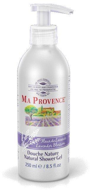 Duschgel mit Lavendel - Ma Provence Shower Gel Lavender