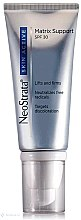 Düfte, Parfümerie und Kosmetik Gesichtscreme mit Granatapfel- und Kaffee-Extrakt SPF 30 - NeoStrata Skin Active Restorative Day Cream SPF30 Matrix Support
