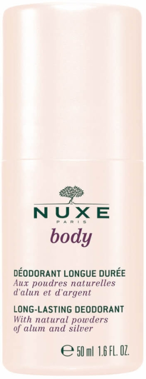 Roll-on Deodorant - Nuxe Body Long-Lasting Deodorant — Bild N1
