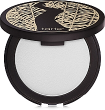 Düfte, Parfümerie und Kosmetik Gesichtspuder - Tarte Cosmetics Smooth Operator Amazonian Clay Pressed Finishing Powder