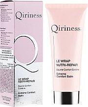 Düfte, Parfümerie und Kosmetik S.O.S Pflegender Gesichtsbalsam - Qiriness Extreme Comfort Balm