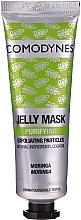Düfte, Parfümerie und Kosmetik Gesichtsreinigungsmaske mit Moringa - Comodynes Jelly Mask Purifying Action