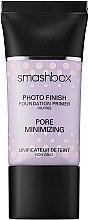 Düfte, Parfümerie und Kosmetik Gesichtsprimer zur Porenminimierung - Smashbox Photo Finish Oil Free Foundation Primer Pore Minimizing