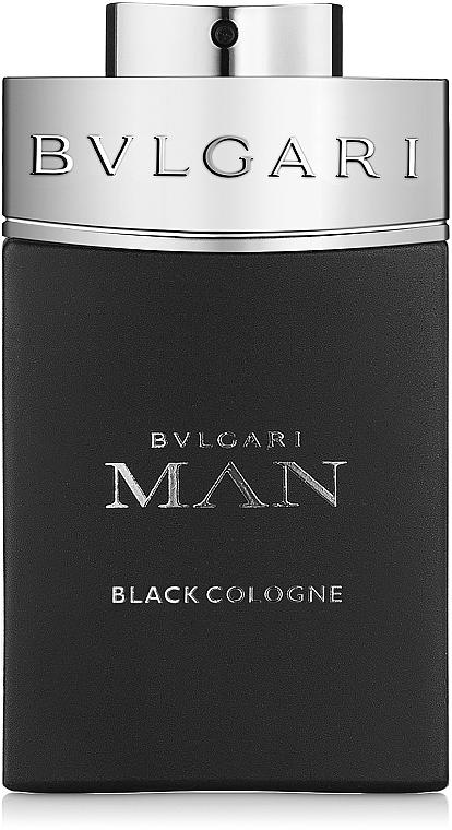 Bvlgari Man Black Cologne - Eau de Toilette
