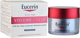 Düfte, Parfümerie und Kosmetik Anti-Age Nachtpflegecreme - Eucerin Dermo Densifyer Nacht