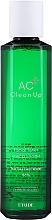 Düfte, Parfümerie und Kosmetik Gesichtstonikum für Problemhaut mit Teebaum - Etude House AC Clean Up Toner