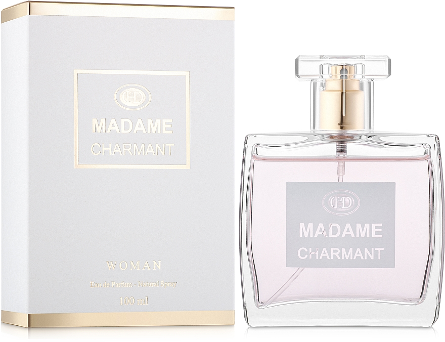 Christopher Dark Madame Charmant - Eau de Parfum — Bild N2