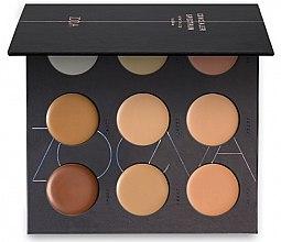 Düfte, Parfümerie und Kosmetik Concealer-Palette - Zoeva Concealer Spectrum Palette