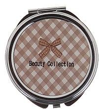 Düfte, Parfümerie und Kosmetik Kosmetischer Taschenspiegel rund 85598 - Top Choice Beauty Collection Mirror #2
