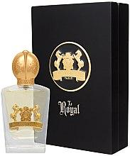 Düfte, Parfümerie und Kosmetik Alexandre.J Le Royal - Eau de Parfum