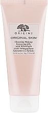Düfte, Parfümerie und Kosmetik Gesichtsreinigungsgel zum Abschminken mit Weidenröschen - Origins Original Skin Cleansing Makeup Removing Jelly With Willowherb