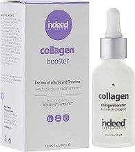 Düfte, Parfümerie und Kosmetik Gesichtsbooster mit Kollagen - Indeed Labs Collagen Booster