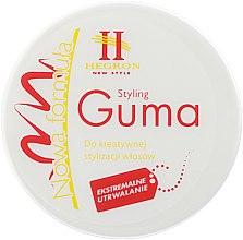Düfte, Parfümerie und Kosmetik Haargel - Hegron Styling Guma