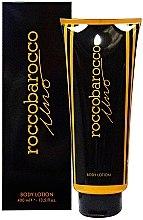Düfte, Parfümerie und Kosmetik Roccobarocco Uno - Körperlotion