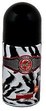 Düfte, Parfümerie und Kosmetik Cuba Jungle Zebra - Roll-on Deodorant