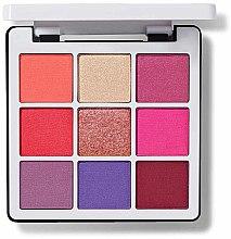 Düfte, Parfümerie und Kosmetik Mini Lidschattenpalette - Anastasia Beverly Hills Mini Norvina Pro Pigment Palette Eyeshadow Vol. 1
