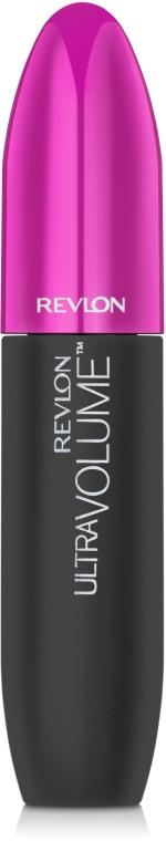 Mascara für voluminöse Wimpern - Revlon Ultra Volume Mascara