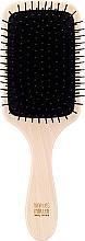 Düfte, Parfümerie und Kosmetik Haarbürste - Marlies Moller Classic Brush