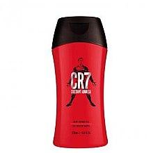 Düfte, Parfümerie und Kosmetik Cristiano Ronaldo CR7 - Duschgel