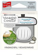 Düfte, Parfümerie und Kosmetik Auto-Lufterfrischer Clean Cotton (Zerstäuber) - Yankee Candle Charming Scents Refill Clean Cotton