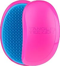 Düfte, Parfümerie und Kosmetik Entwirrbürste rosa-blau - Tangle Teezer Salon Elite Pink&Blue