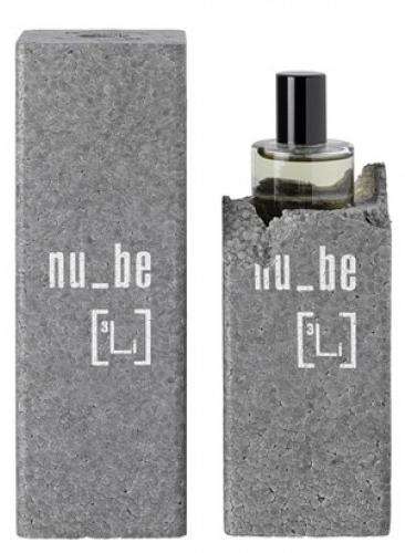 Nu_Be Lithium [3Li] - Eau de Parfum — Bild N1