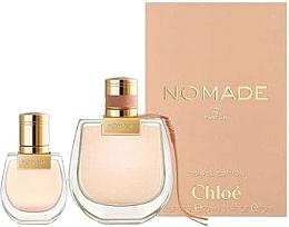 Düfte, Parfümerie und Kosmetik Chloe Nomade - Duftset (Eau de Parfum 50ml + Eau de Parfum 20ml)