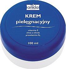 Düfte, Parfümerie und Kosmetik Pflegende Universalcreme mit Olivenöl - Anida Pharmacy Care Cream