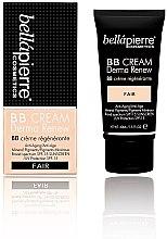 Düfte, Parfümerie und Kosmetik BB Gesichtscreme - Bellapierre BB Cream