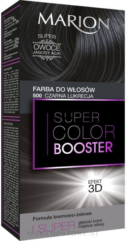 Haarfarbe - Marion Super Color Booster — Bild 500
