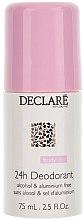 Düfte, Parfümerie und Kosmetik Deospray Antitranspirant - Declare 24 h Deodorant