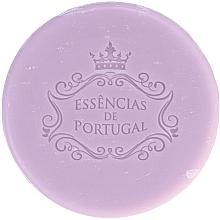 Handgemachtes Duftsäckchen mit Seife weiß-blau Lavendel - Essencias De Portugal Tradition Charm Air Freshener — Bild N3