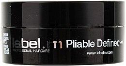Düfte, Parfümerie und Kosmetik Haarstylingpaste Flexibler Halt - Label.m Pliable Definer