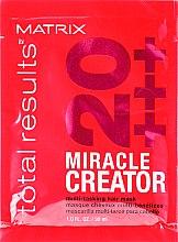 Düfte, Parfümerie und Kosmetik Haarmaske - Matrix Total Results Miracle Creator Multi-Tasking Hair Mask