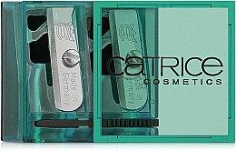 Düfte, Parfümerie und Kosmetik Doppelspitzer grün - Catrice