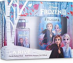 Düfte, Parfümerie und Kosmetik La Rive Frozen - Duftset (Eau de Parfum 50ml + Duschgel 250ml)