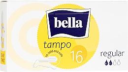 Düfte, Parfümerie und Kosmetik Tampons Normal 16 St. - Bella Premium Comfort Regular Tampo
