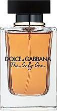 Düfte, Parfümerie und Kosmetik Dolce & Gabbana The Only One - Eau de Parfum