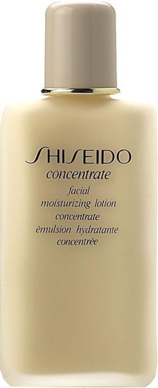 Reichhaltige feuchtigkeitsspendende Gesichtslotion für trockene und sehr trockene Haut - Shiseido Concentrate Facial Moisturizing Lotion — Bild N1