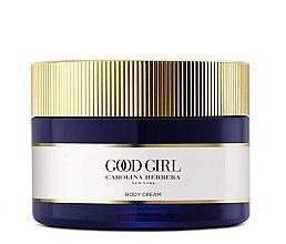 Düfte, Parfümerie und Kosmetik Carolina Herrera Good Girl - Körpercreme