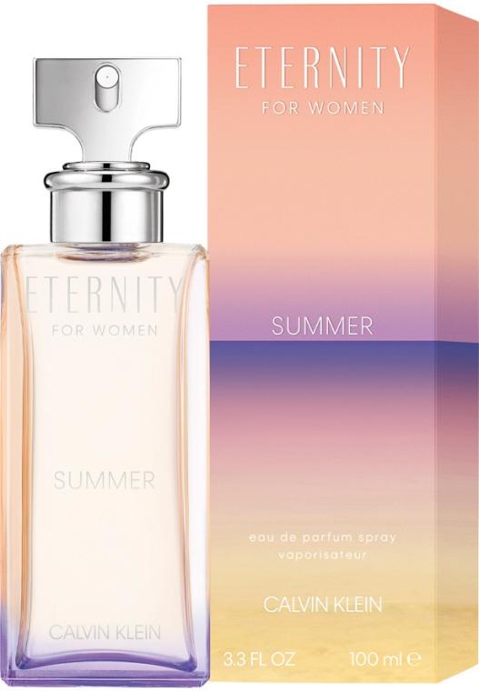 Calvin Klein Eternity Summer 2019 - Eau de Parfum