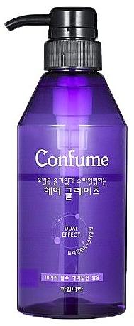 Glasur für Haarglanz - Welcos Confume Hair Glaze