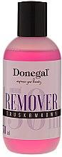 Düfte, Parfümerie und Kosmetik Nagellackentferner - Donegal Remover