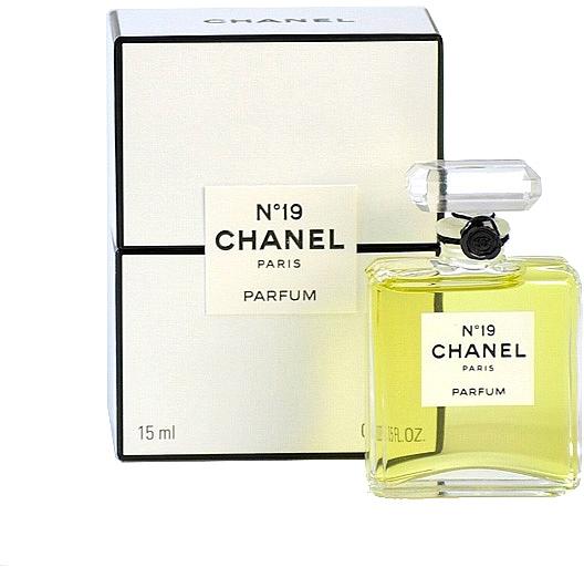 Chanel N19 - Parfum — Bild N1