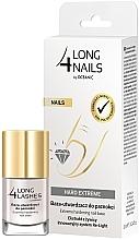 Düfte, Parfümerie und Kosmetik Intensives Nagelserum - Long4Lashes Extreme Strenghtening Nail Serum