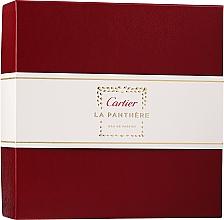 Düfte, Parfümerie und Kosmetik Duftset - Cartier La Panthere (Eau de Parfum 50ml + Körperlotion 100ml)