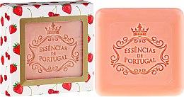 Düfte, Parfümerie und Kosmetik Naturseife Red Fruits - Essencias De Portugal Red Fruits Aromas Collection