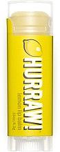 "Düfte, Parfümerie und Kosmetik Bio-Lippenbalsam ""Limonade"" - Hurraw! Lemon Balm Lip"