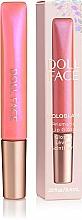 Düfte, Parfümerie und Kosmetik Lipgloss - Doll Face Hologlam Lipgloss